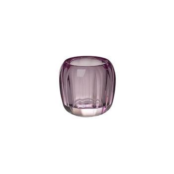 Coloured DeLight portavelas de té pequeño Noble Rose