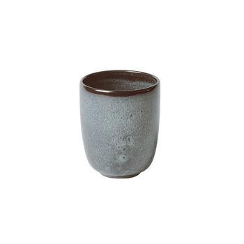 Lave Glacé jarra sin asa, turquesa, 9 x 9 x 10,5 cm, 400 ml