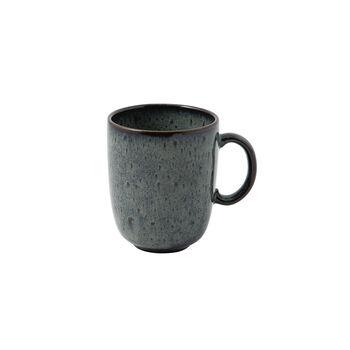 Lave Gris taza de café