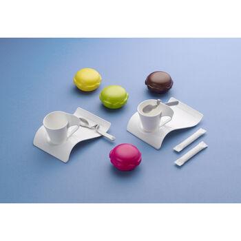 NewWave juguete para niños set de café