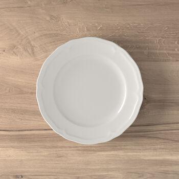 Manoir plato de desayuno