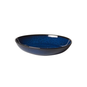 Lave Bleu bol plano pequeño