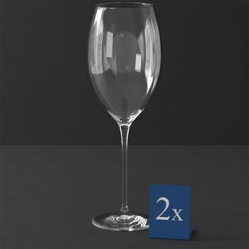 Allegorie Premium copa de vino tinto, 2 unidades, para Burdeos