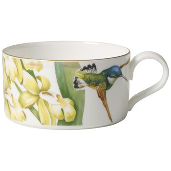 Amazonia taza de té sin plato
