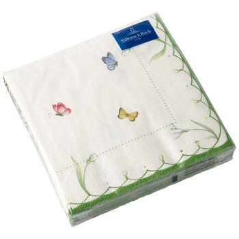 Colourful Spring servilletas de papel, 20 unidades, 25 x 25 cm