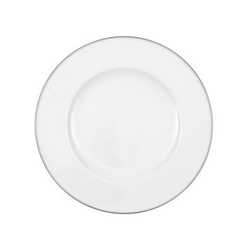 Anmut Platinum No.1 plato llano