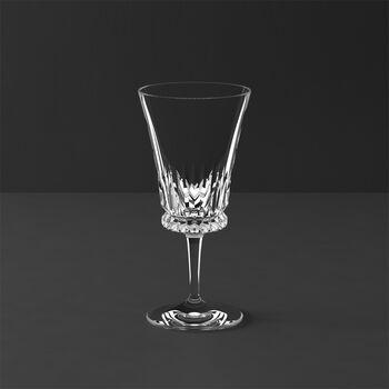 Grand Royal copa tipo flauta de agua de 200 mm