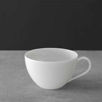 Anmut taza sin platillo para capuchino