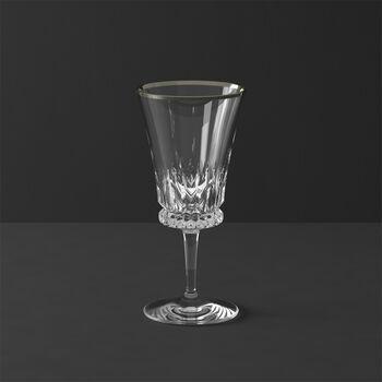 Grand Royal White Gold Copa de agua 200mm