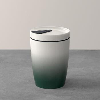 Coffee To Go Taza grande S Green