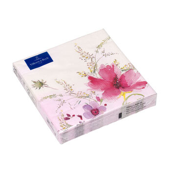 Servilletas de papel Mariefleur Servilleta papel nuevo, 20 unidades, 33x33cm