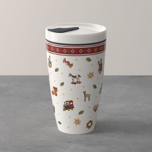 Coffee To Go Jarra Toy's Delight, , large