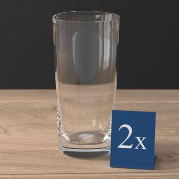 Purismo Bar vaso largo set de 2
