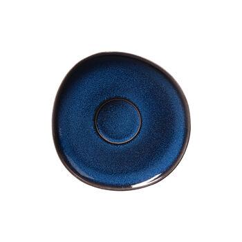 Lave bleu platillo para taza de café, 15,5cm