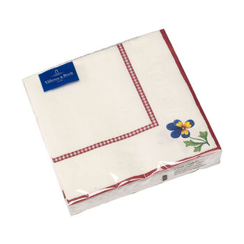 Servilletas de papel Petite Fleur Servilleta papel nuevo, 20 unidades, 33x33cm