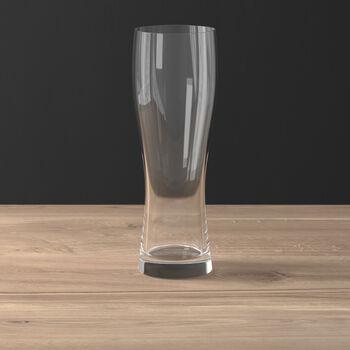 Purismo Beer copa de cerveza blanca