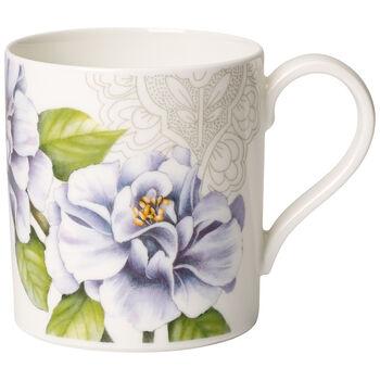 Quinsai Garden taza de café