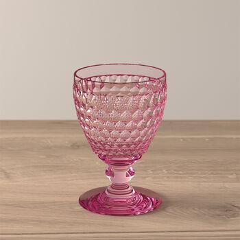 Boston Coloured Vaso de vino blanco Rose
