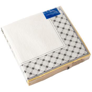 Servilletas de papel Audun 33x33cm