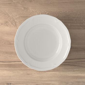 Manoir plato hondo de 23 cm