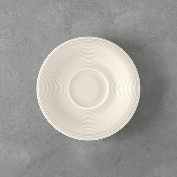 Color Loop Natural platillo para taza de café de de 15 x 15 x 2 cm, , large