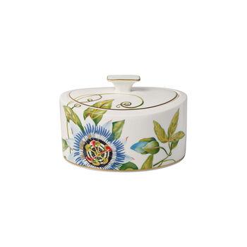 Amazonia Gifts Caja de porcelana 16x13x10cm