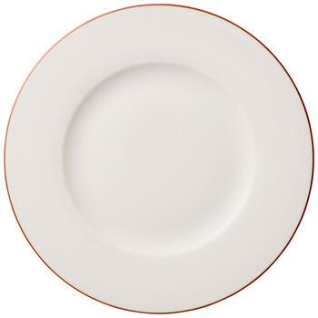 Anmut Rosewood plato de desayuno