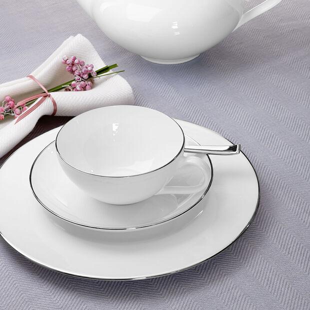 Anmut Platinum No.1 plato de desayuno, , large
