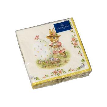 Spring Fantasy servilletas, Anna & Paul, 25×25cm, 20unidades
