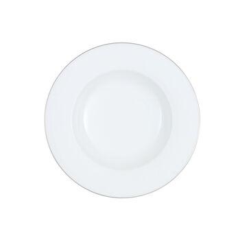 Anmut Platinum No.1 plato hondo