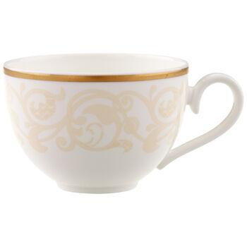 Ivoire Taza café/té sin plato