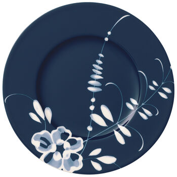 Vieux Luxembourg Brindille plato para pan azul