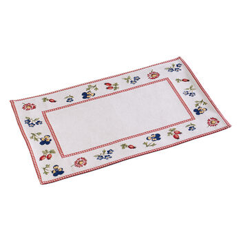Table Decoration Camino de mesa tapiz Petite Fleur 35x50cm