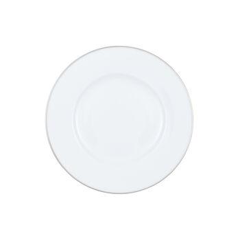 Anmut Platinum No.1 plato de desayuno