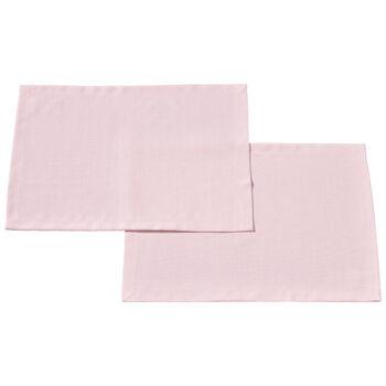 Textil Uni TREND Salvamanteles Rose S2 35x50cm