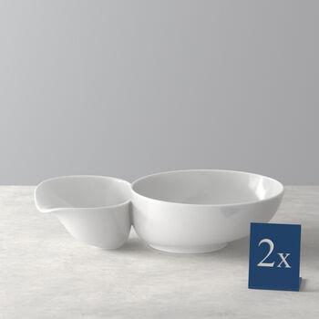 Soup Passion set de 2 cuencos grandes