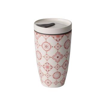 To Go Rosé taza grande de café para llevar