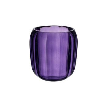 Coloured DeLight portavelas antiviento Gentle Lilac