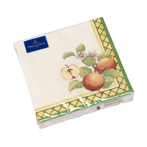 Servilletas de papel French Garden Servilleta papel nuevo, 20 unidades, 33x33cm, , large
