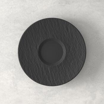 Manufacture Rock Plato para taza café con leche 17x17x2cm