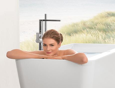 Inspiración para baños en Villeroy & Boch - ideas y consejos