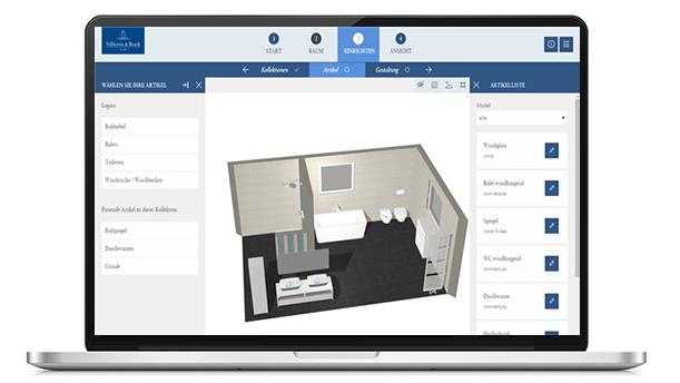 Planificador de ba o dise e el cuarto de ba o de sus for Planificador de habitaciones online