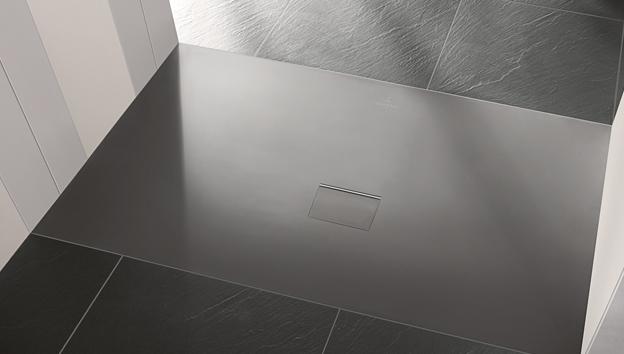 Sonar Con Baño Sin Inodoro:Diseñar un cuarto de baño accesible con Villeroy & Boch