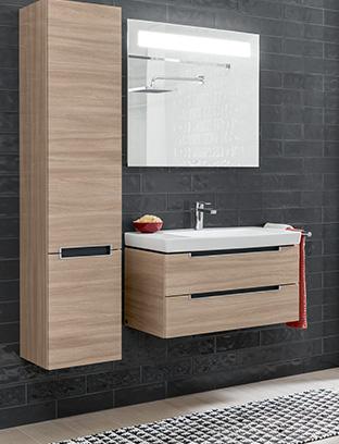 Mobiliario de baño: Calidad de la marca Villeroy & Boch