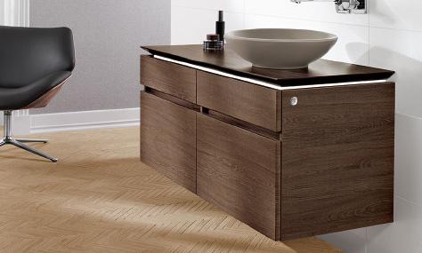Muebles de baño de villeroy & boch   para cada estado de ánimo