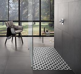 Platos de ducha: Calidad de la marca Villeroy & Boch