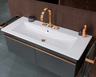 lavabos de villeroy boch. Black Bedroom Furniture Sets. Home Design Ideas