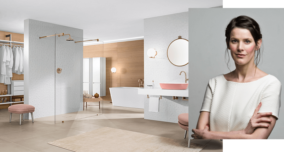 Bathroom poetry de villeroy & boch