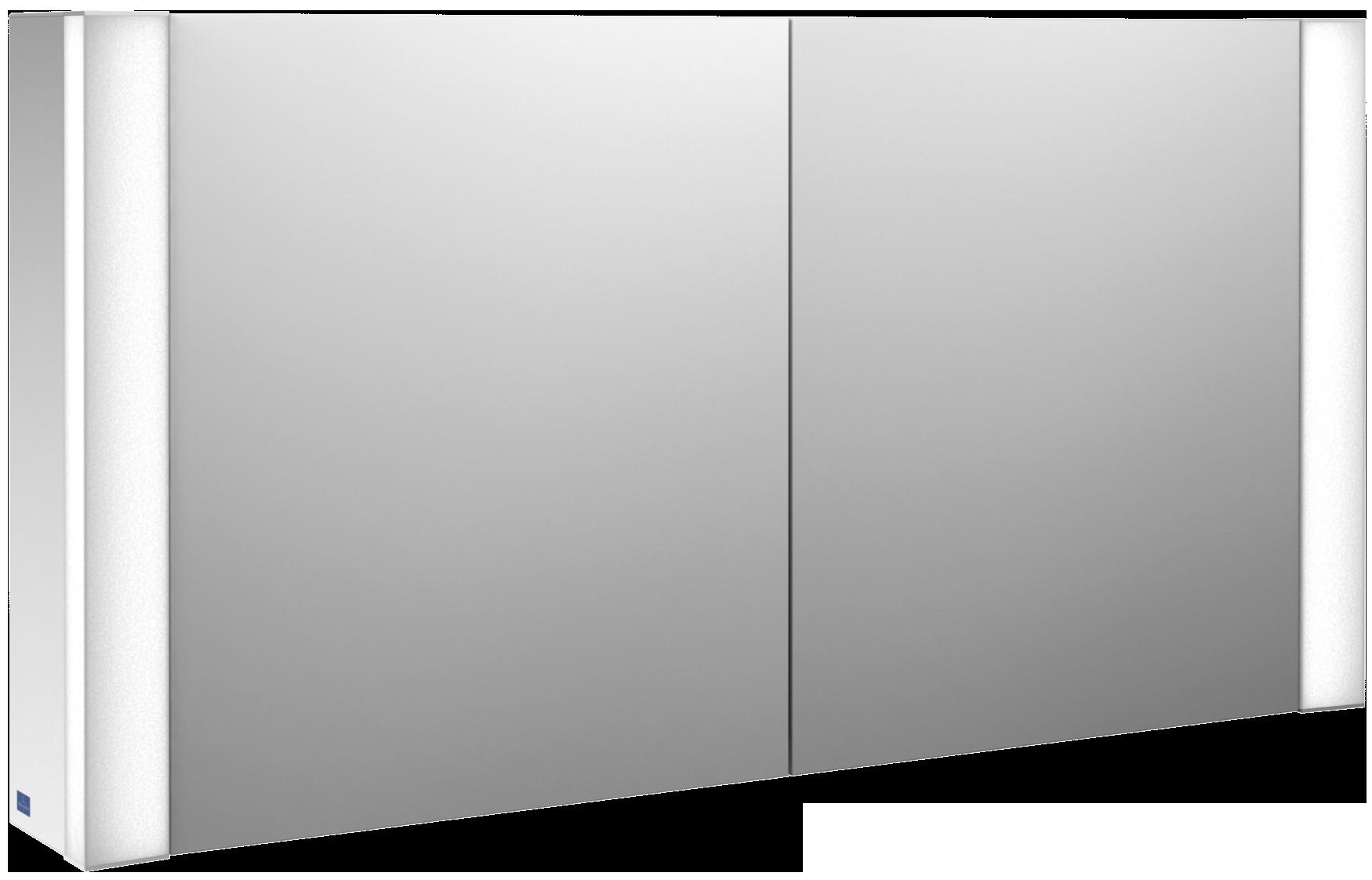 Set Organizador De Baño Multi Toilette Cromado:My View Mobiliario de baño, Espejo, Espejos de baño
