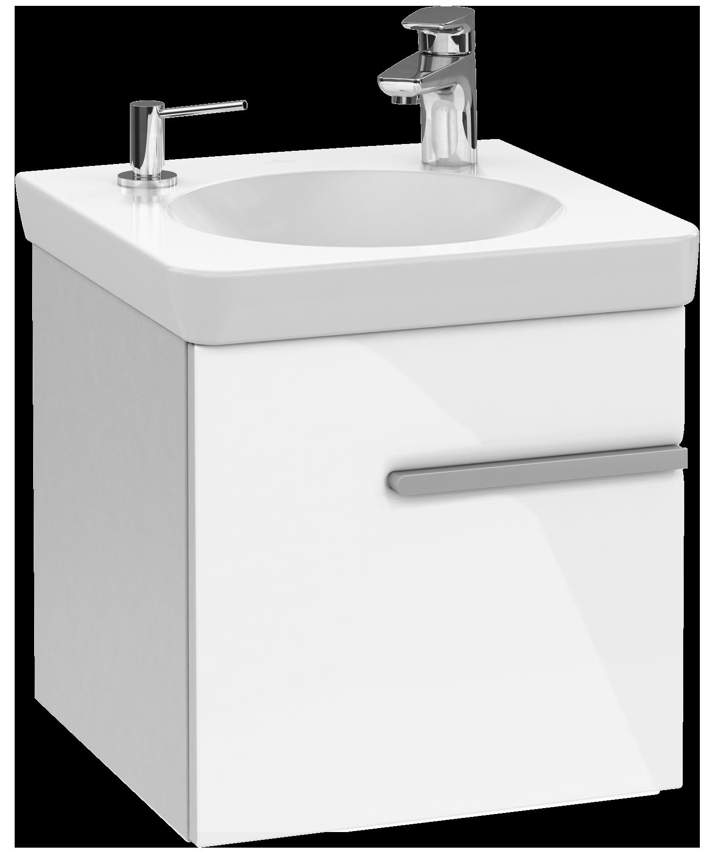 Armarios De Baño Bajo Lavabo:Bathroom Vanity Furniture